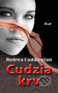 Cudzia krv - Andrea Coddington