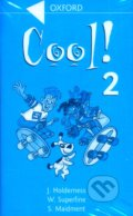 Cool! 2 - Audio cassette -