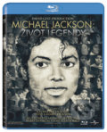 Michael Jackson: Život legendy - Andrew Eastel