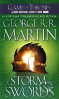 A Song of Ice and Fire 3: A Storm of Swords - George R.R. Martin
