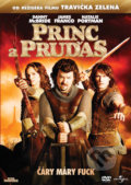 Princ a Pruďas - David Gordon Green