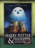 Harry Potter a filozofie - David Baggett, Shawn E. Klein