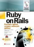 Ruby on Rails - Sam Ruby, Dave Thomas, David Heinemeier Hansson