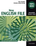 New English File - Intermediate - Students book - Clive Oxenden, Christina Latham-Koenig