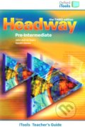 New Headway - Pre-Intermediate - iTools CD-ROM -