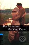 Far from Madding Crowd + CD -