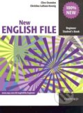 New English File - Beginner: Student's Book - Clive Oxenden