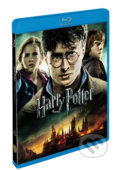 Harry Potter a Dary Smrti 2 - Blu-ray - David Yates