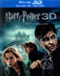 Harry Potter a Dary Smrti 1 (2D+3D) - David Yates