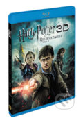Harry Potter a Dary Smrti 2 3D - David Yates