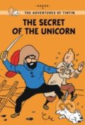 The Secret of the Unicorn -