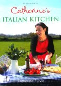 Catherine's Italian Kitchen - Catherine Fulvio