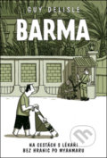 Barma - Guy Delisle