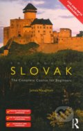 Slovak Colloquial - James Naughton