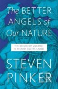 The Better Angels of Our Nature - Steven Pinker