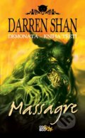 Massagre - Darren Shan