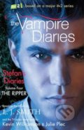 The Vampire Diaries: Stefan's Diaries (Volume Four) - L.J. Smith
