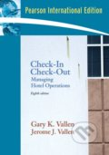 Check-In Check-Out - Gary K. Vallen, Jerome J. Vallen