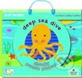 Soft Shapes: Deep Sea Dive -