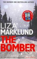 The Bomber - Liza Marklund