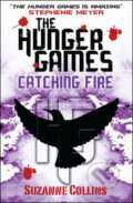 The Hunger Games: Catching Fire - Suzanne Collins