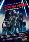 Útok na věžák - Joe Cornish