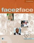 Face2Face - Starter - Workbook -