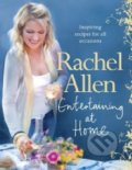 Entertaining at Home - Rachel Allen