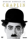 Chaplin - Richard Attenborough