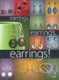 Earrings, Earrings, Earrings! - Barb Switzer