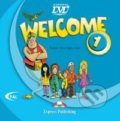 Welcome 1: DVD -