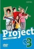 Project 3 - Culture DVD -