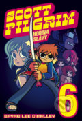 Scott Pilgrim 6: Hodina slávy - Bryan Lee O'Malley