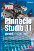 Pinnacle Studio 11 - Josef Pecinovský