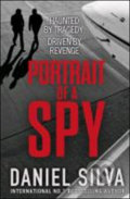 Portrait of Spy - Daniel Silva