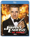 Johnny English se vrací - Oliver Parker