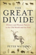 The Great Divide - Peter Watson
