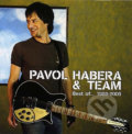 Pavol Habera and Team: Best Of 1988 - 2005 - Pavol Habera, Team