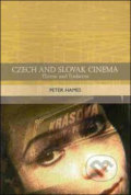 Czech and Slovak Cinema - Peter Hames