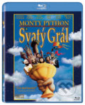 Monty Python a Svatý grál - Terry Jones, Terry Gilliam