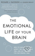 Emotional Life of your Brain - Richard Davidson