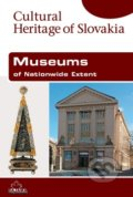 Museums of Nationwide Extent - Peter Maráky