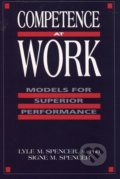 Competence at Work - Lyle Spencer