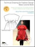 Technical Drawing For Fashion Design - Alexandra Suhner