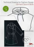 Technical Drawing for Fashion Design (Volume 2) - Alexandra Suhner