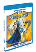 Megamysl 3D+2D - Tom McGrath
