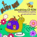 Busy Bee 1: Interaktívny CD-ROM -