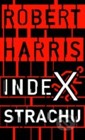 Index strachu - Robert Harris