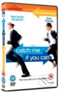 Catch Me If You Can - Steven Spielberg