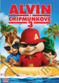 Alvin a Chipmunkové 3 - Mike Mitchell